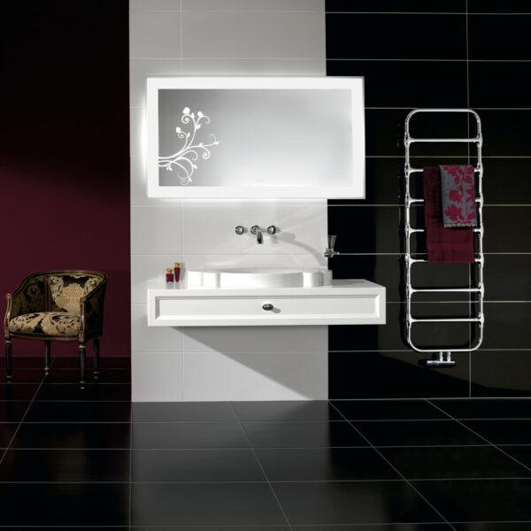 Zehnder Nobis furdoszobai dizajn radiator 5