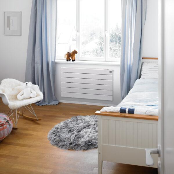 Zehnder Nova Neo szobai dizajn radiator 1