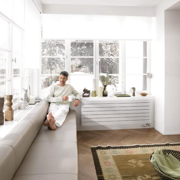 Zehnder Nova Neo szobai dizajn radiator 4