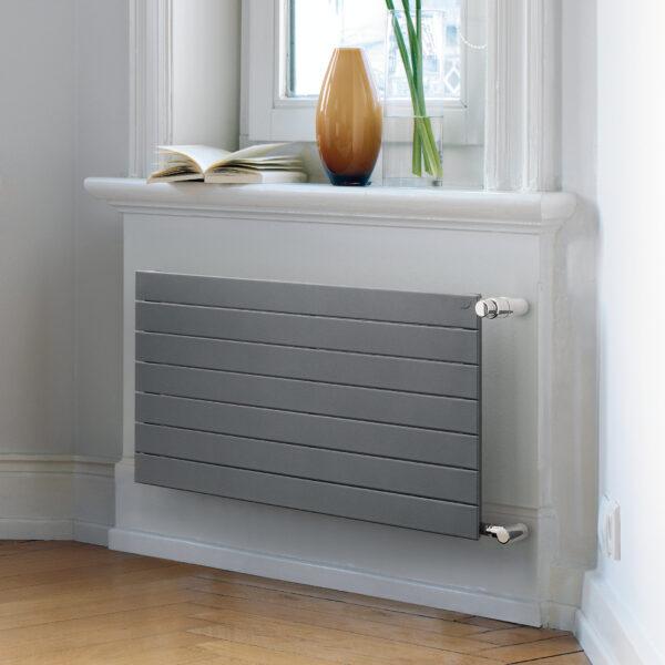 Zehnder Nova szobai dizajn radiator 2