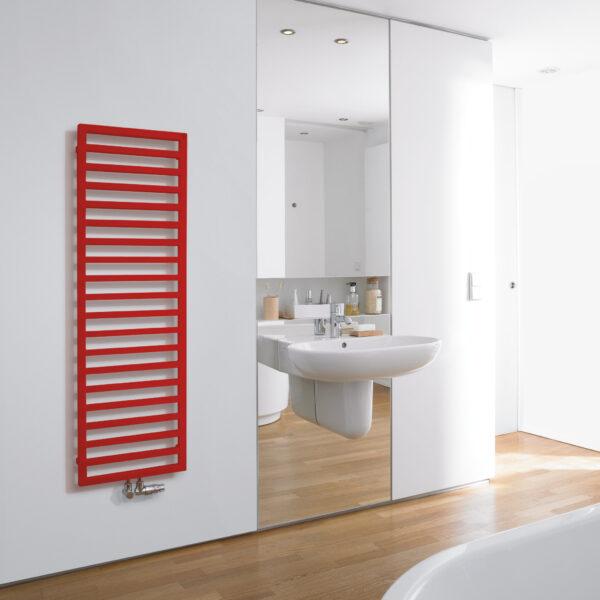 Zehnder Quaro furdoszobai dizajn radiator 3