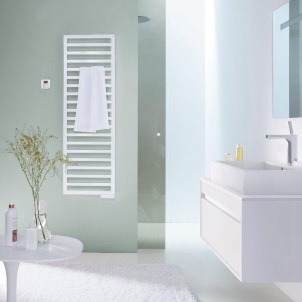 Zehnder Quaro furdoszobai dizajn radiator 4