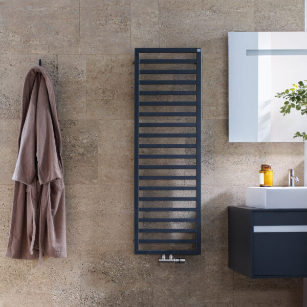 Zehnder Quaro furdoszobai dizajn radiator 5