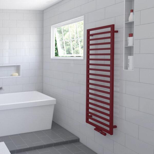 Zehnder Quaro furdoszobai dizajn radiator 6