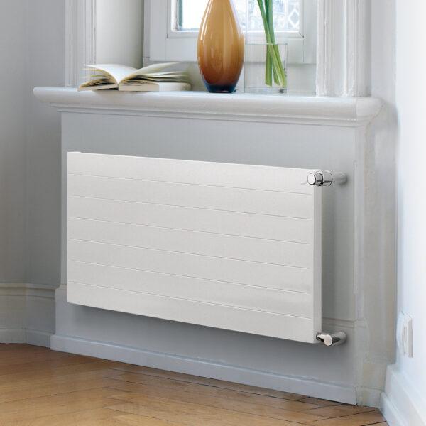 Zehnder Radiapanel szobai dizajn radiator 2