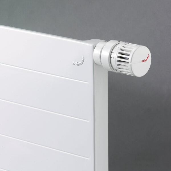 Zehnder Radiapanel szobai dizajn radiator 3