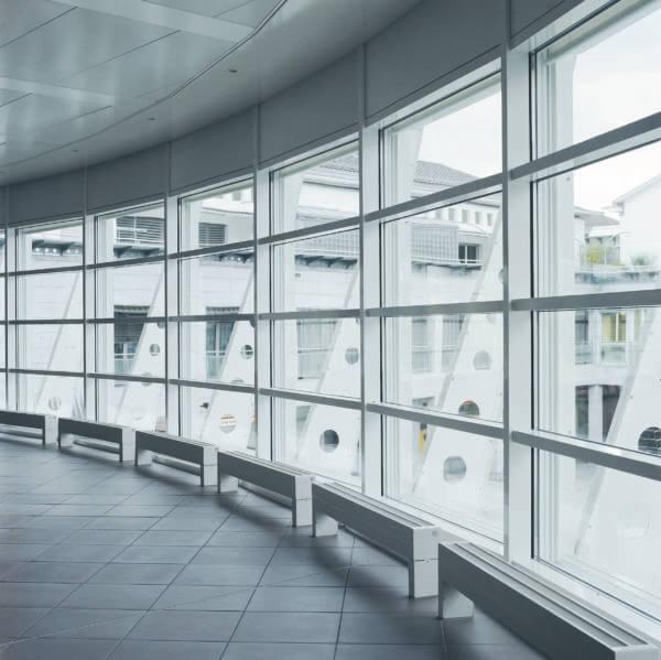 Zehnder Radiavector szobai dizajn radiator 4
