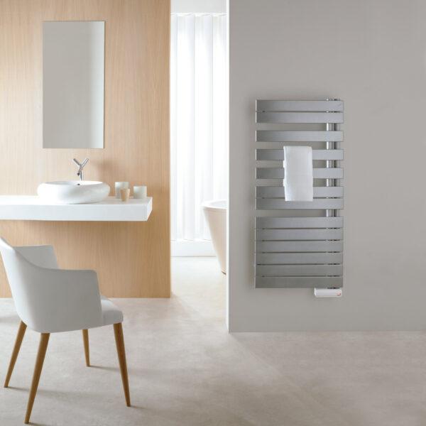 Zehnder Roda Spa Asym furdoszobai dizajn radiator 1