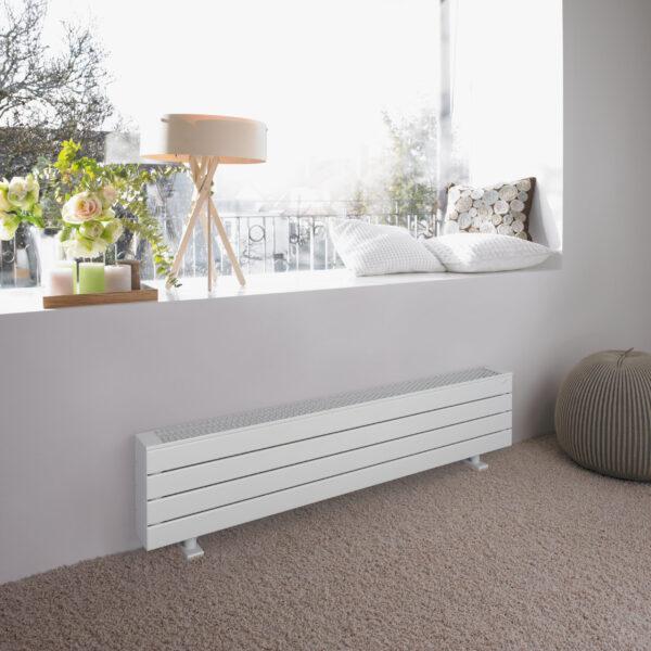 Zehnder Roda szobai dizajn radiator 1