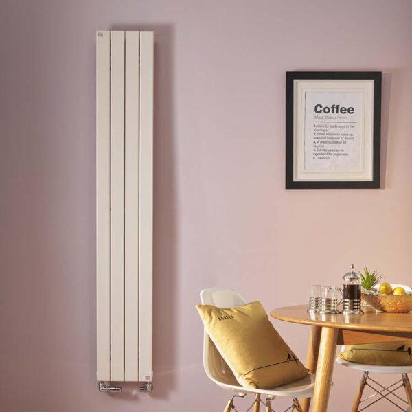 Zehnder Roda szobai dizajn radiator 2