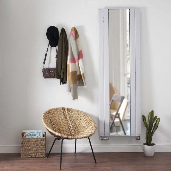 Zehnder Roda szobai dizajn radiator 4