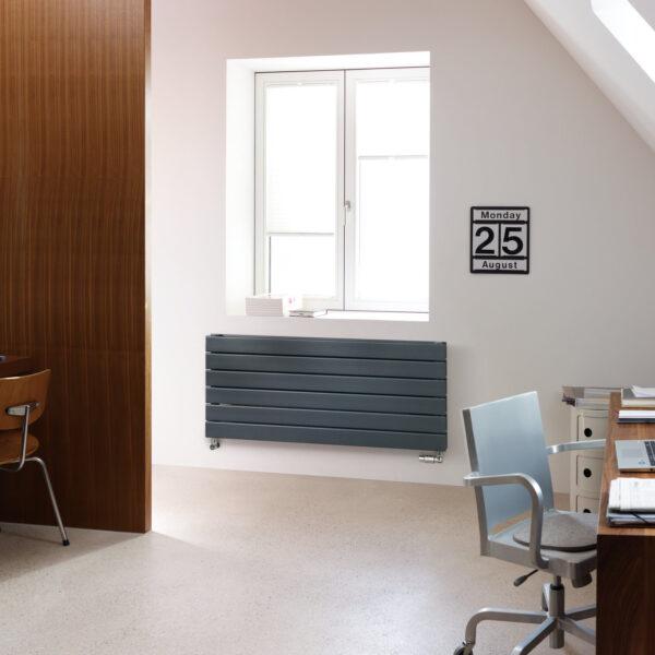 Zehnder Roda szobai dizajn radiator 5