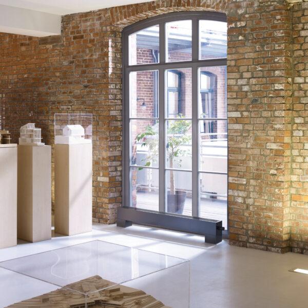Zehnder Stana szobai dizajn radiator 3