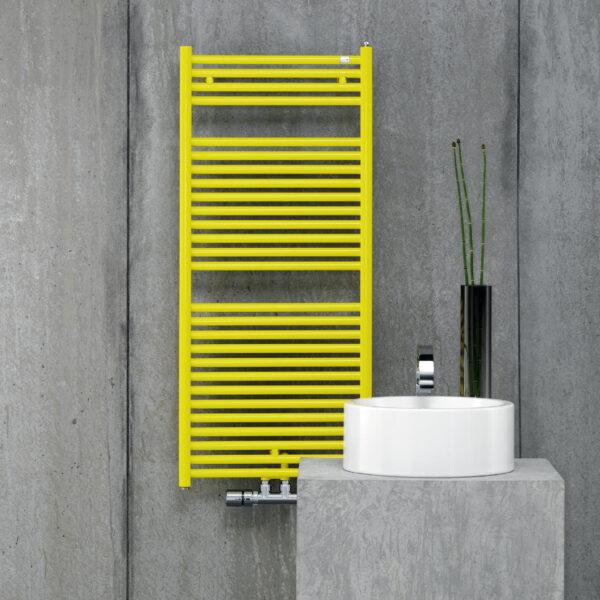 Zehnder Toga furdoszobai dizajn radiator 7