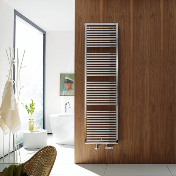 Zehnder Universal furdoszobai dizajn radiator 2