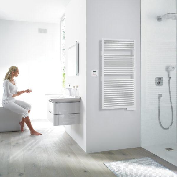 Zehnder Universal furdoszobai dizajn radiator 6