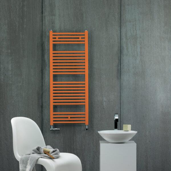 Zehnder Virando furdoszobai dizajn radiator 2