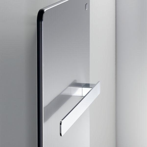Zehnder Vitalo Bar furdoszobai dizajn radiator 1