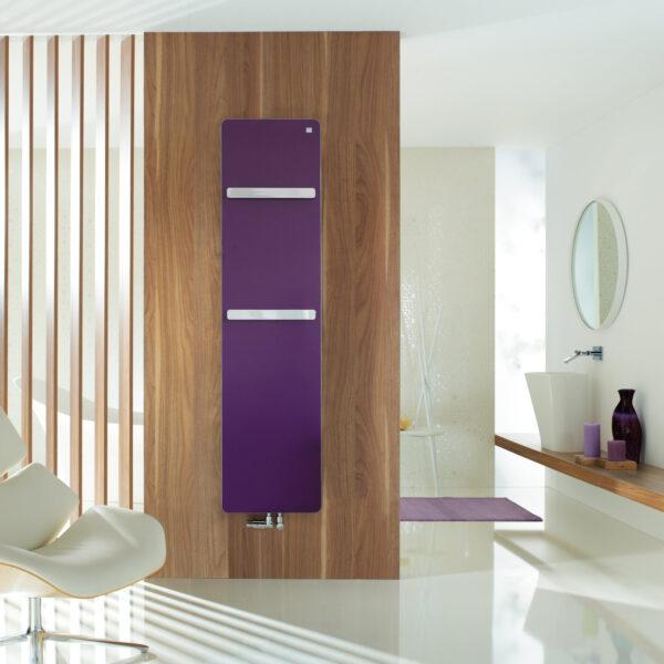 Zehnder Vitalo Bar furdoszobai dizajn radiator 3