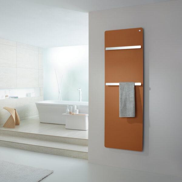Zehnder Vitalo Bar furdoszobai dizajn radiator 5