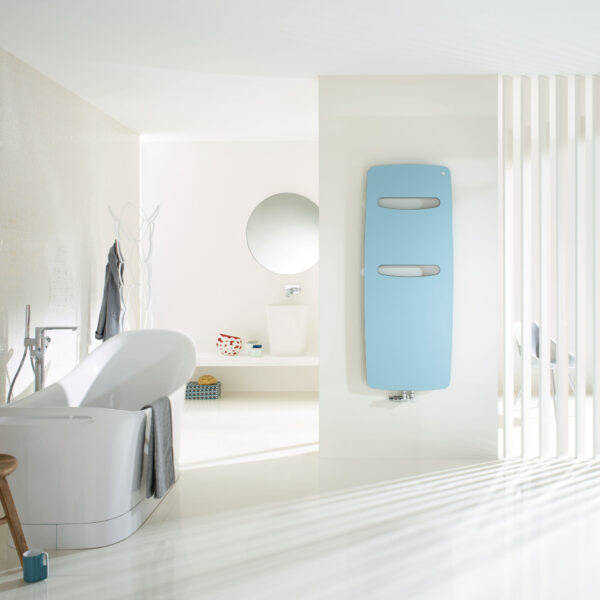 Zehnder Vitalo Spa furdoszobai dizajn radiator 1