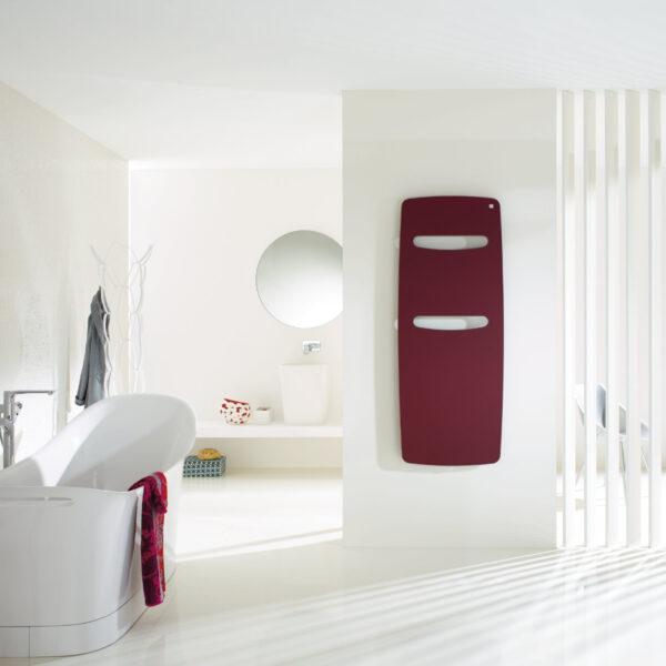 Zehnder Vitalo Spa furdoszobai dizajn radiator 3
