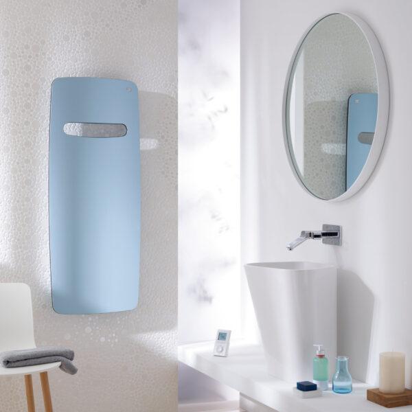 Zehnder Vitalo Spa furdoszobai dizajn radiator 4