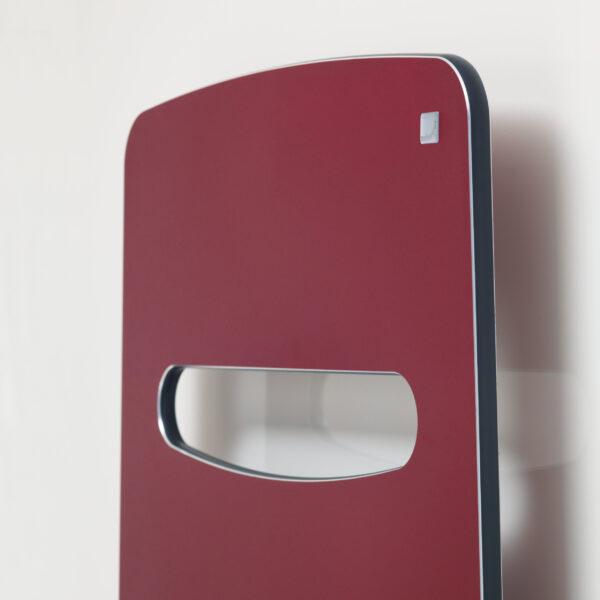Zehnder Vitalo Spa furdoszobai dizajn radiator 5