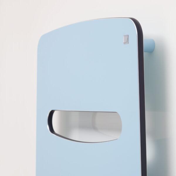 Zehnder Vitalo Spa furdoszobai dizajn radiator 6