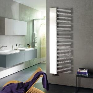 Zehnder Yucca Mirror furdoszobai dizajn radiator 1