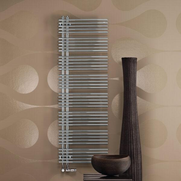 Zehnder Yucca Star furdoszobai dizajn radiator 1