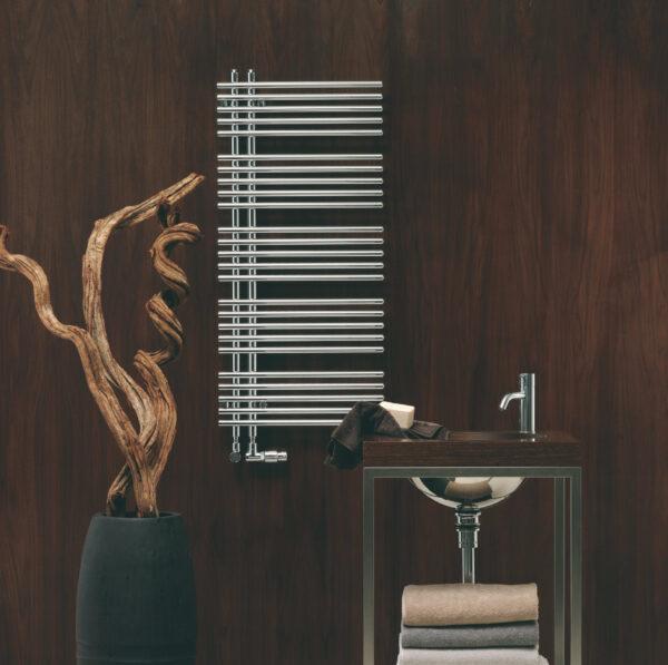 Zehnder Yucca Star furdoszobai dizajn radiator 2