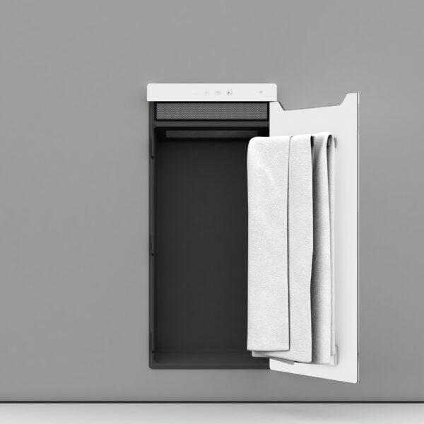 Zehnder Zenia furdoszobai dizajn radiator 1