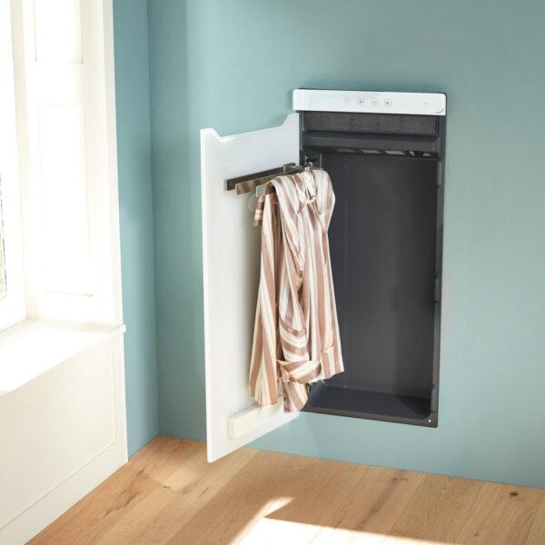 Zehnder Zenia furdoszobai dizajn radiator 2