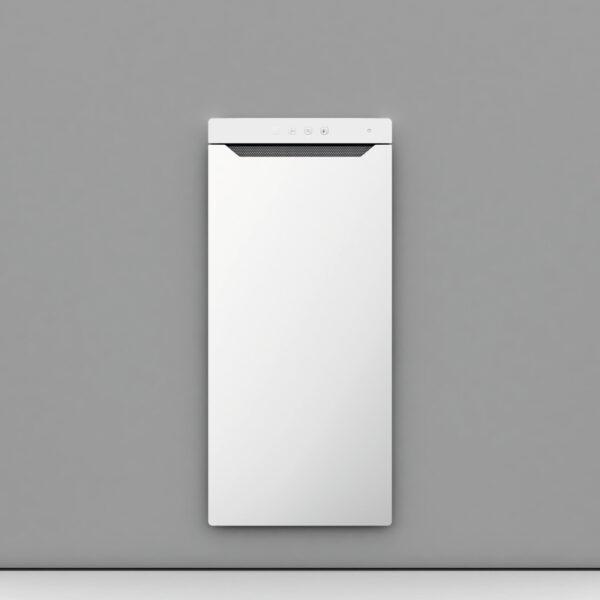 Zehnder Zenia furdoszobai dizajn radiator 4
