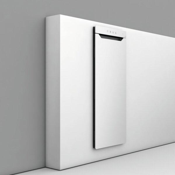 Zehnder Zenia furdoszobai dizajn radiator 9