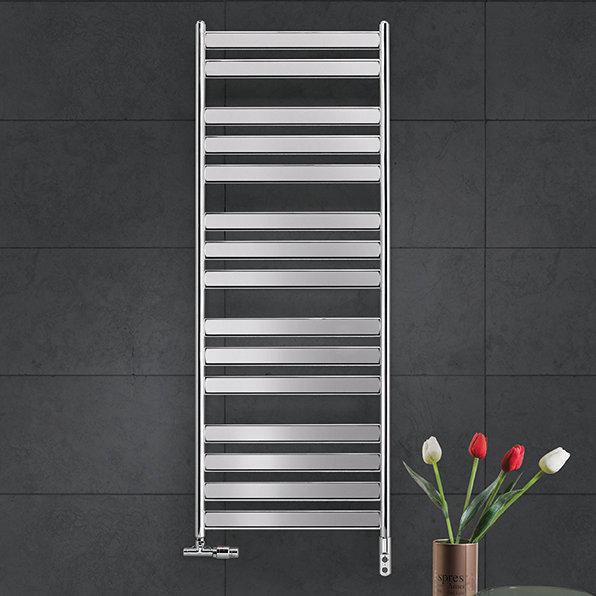 Zehnder Zeta furdoszobai radiator 6