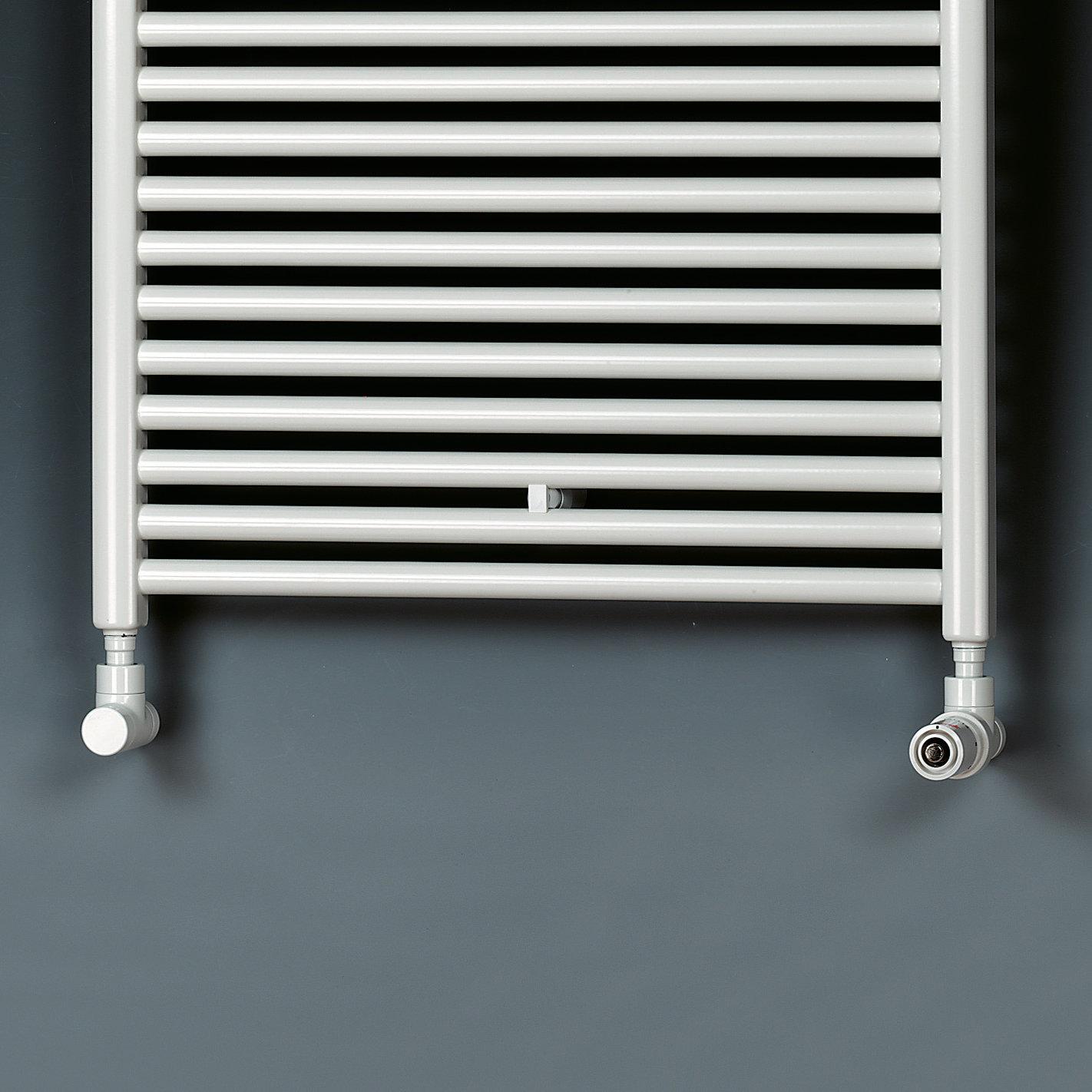 Zehnder radiator szelep egyenes