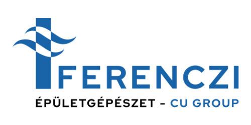CU Group Ferenczi Epuletgepeszet