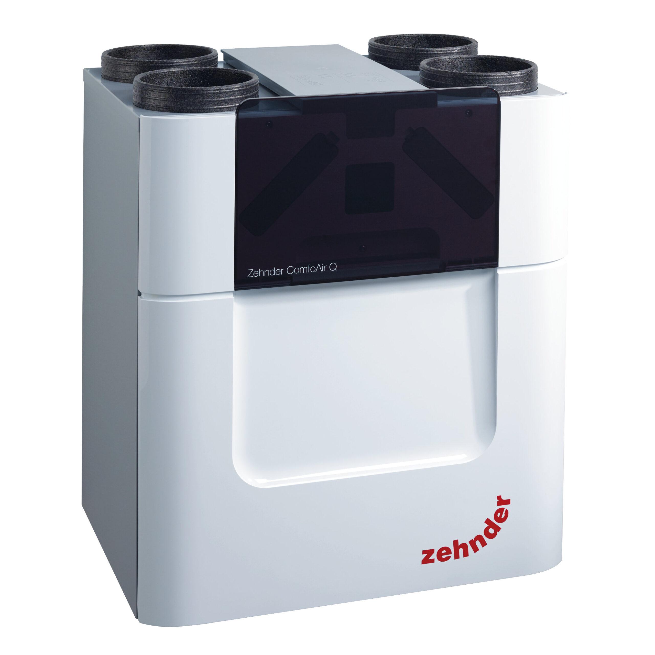 Zehnder ComfoAir Q600 1