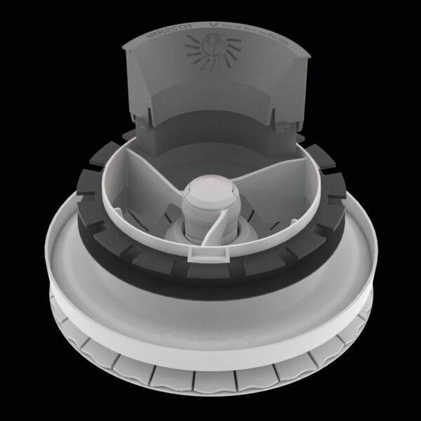 Zehnder ComfoValve Luna S125 3